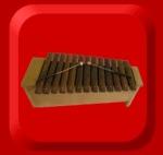 Klokkenspel / Xylofoon