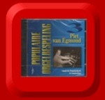 CD Orgel Piet van Egmond
