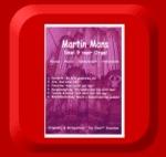 Orgel Martin Mans