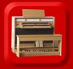 Eminent Orgels Nieuw Vorige Serie | binnen 8 dagen leverbaar