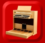 Orgels (Domus) Viscount Nieuw | Orgel Center Roosendaal